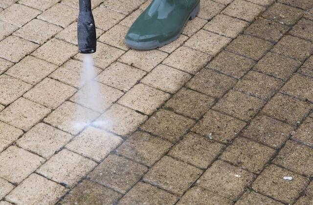 kansas city patio cleaning