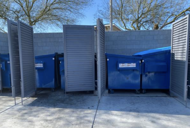 dumpster cleaning in kansas city